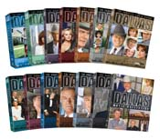 Larry Hagman Dallas The Complete Collection