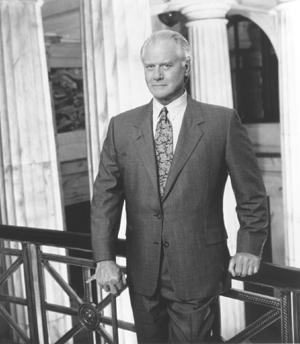 Larry Hagman Orleans