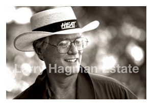 Larry Hagman In The Heat of the Night