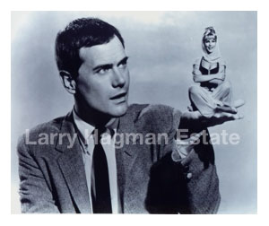 Larry Hagman I Dream of Jeannie